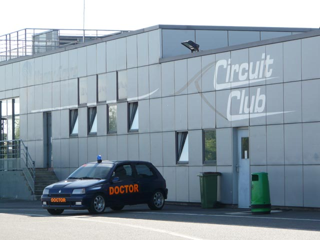 CR Magny-Cours club 100% piste le 15/6/2013 - Page 2 Ambiance